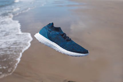 adidas x Parley Ultraboost Uncaged - Legend Blue / Core Blue