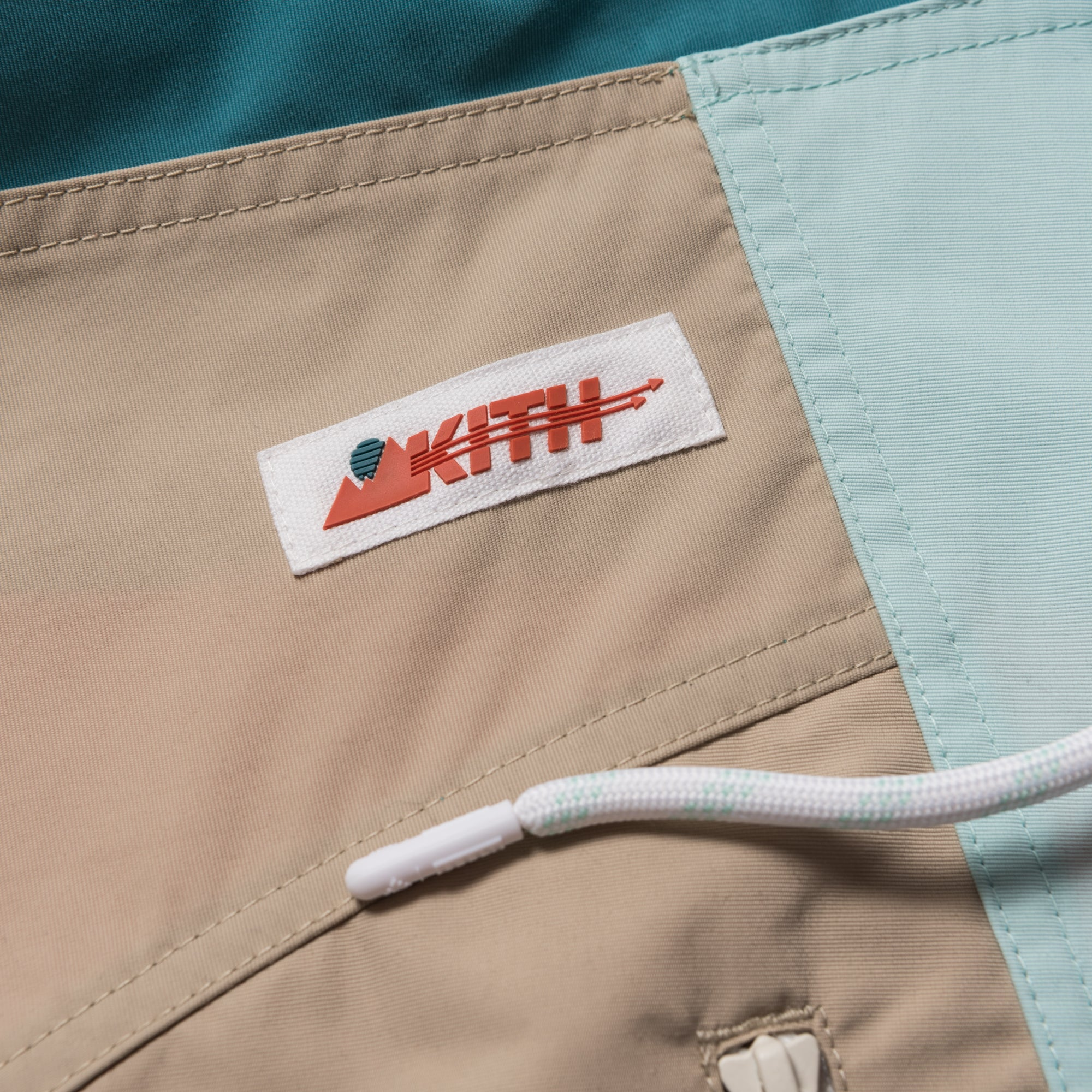 Kith x Columbia Chuting Jacket - Element