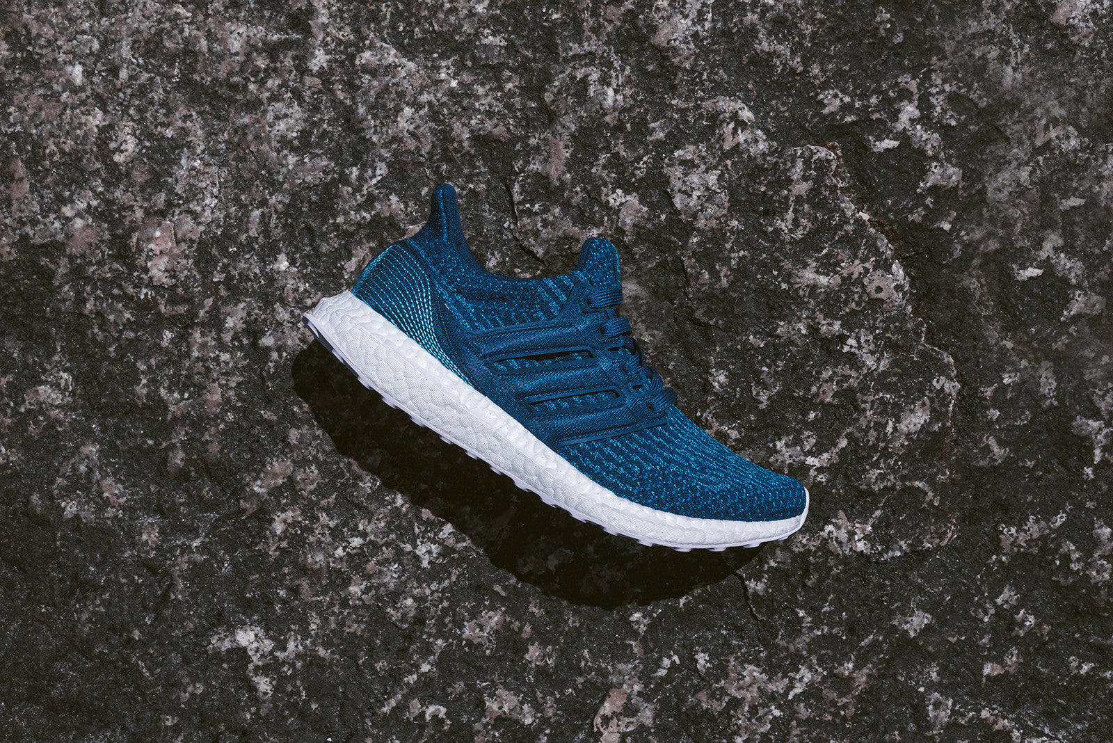 adidas x Parley UltraBoost - Night Navy / Intense Blue