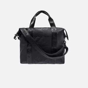 Kith Sport Gym Bag - Black Image 1