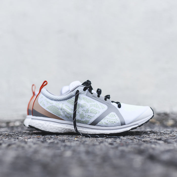 adidas by Stella McCartney WMNS Adizero Adios - White