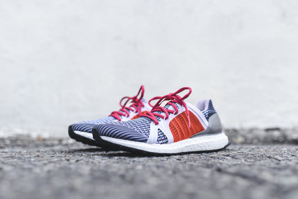 adidas by Stella McCartney WMNS Ultra Boost - Dark Blue / Lavender