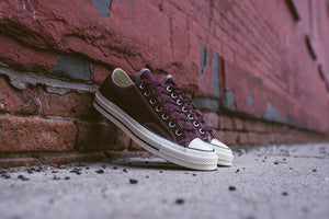 2converse all star dark sangria