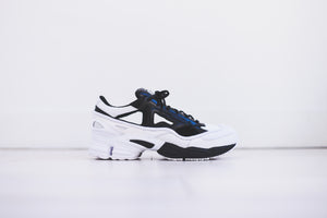 adidas by Raf Simons Replicant Ozweego - Black / Cream