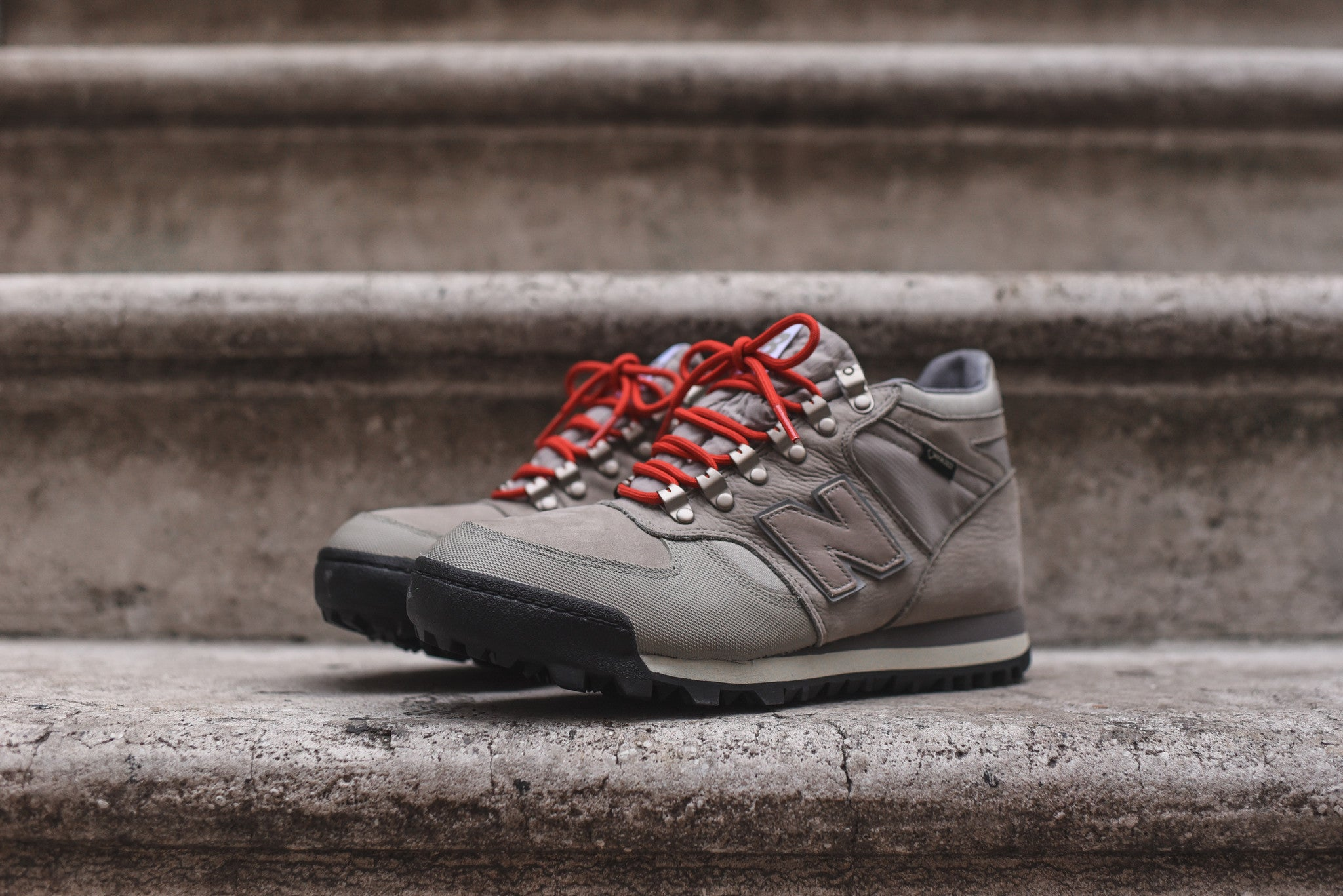 New Balance x Norse Projects Rainier Boot - Beige