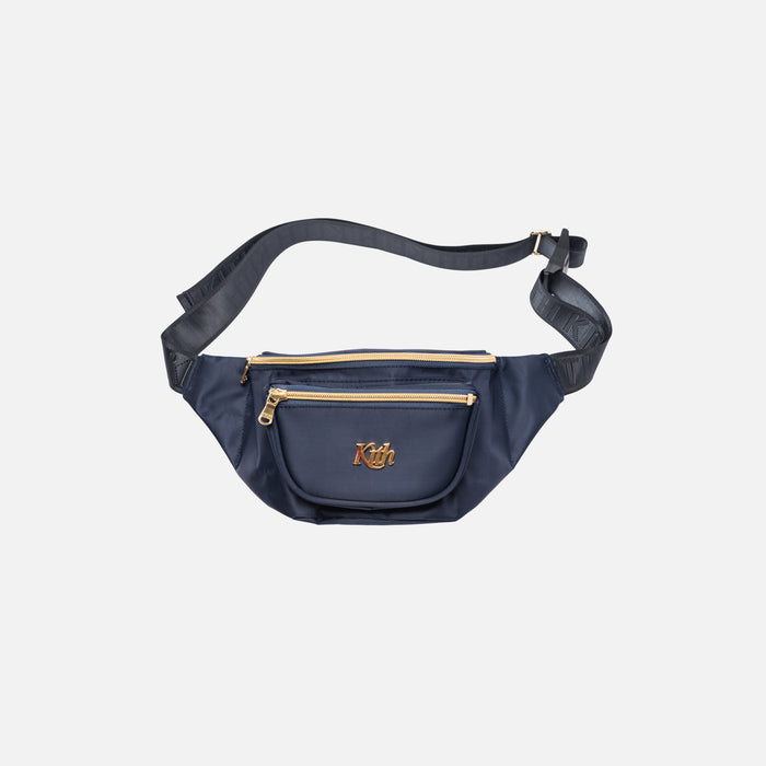 Kith Astor Waist Bag - Shark