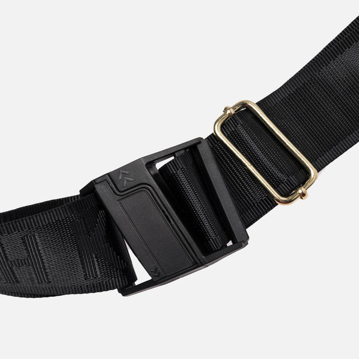 Kith Astor Waist Bag - Black