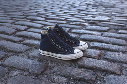 Converse Chuck Taylor All-Star 1970 High - Navy
