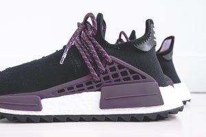 adidas Originals x Pharrell Williams Hu Holi NMD MC Black