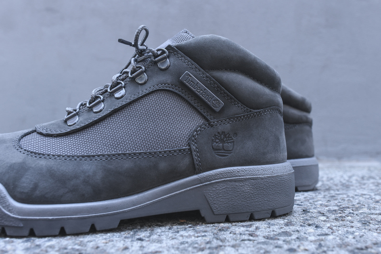 Timberland Field Boot - Grey