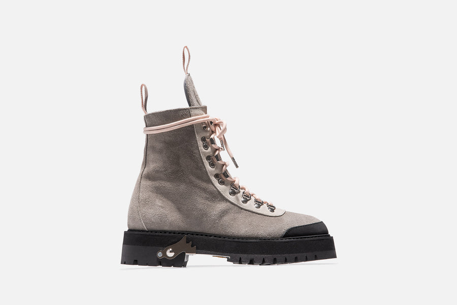 Ronnie Fieg x Off-White WMNS Mountain Boot - Grey