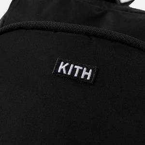 Kith Women x Makavelic Clip Bag - Black Image 2