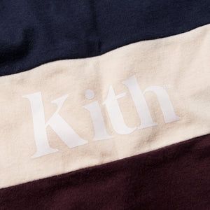 Kith Kids Toddler Color Blocked Onesie - Multi / Navy