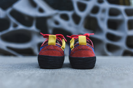 Fronteer Super Gratton Lo Dawn - Red / Blue / Yellow