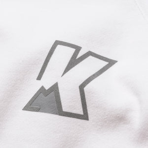 Kith Summit Session Crewneck - White