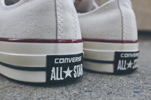 Converse Chuck Taylor All Star Ox 1970 - Parchment / White