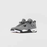 Nike GS Air Jordan 4 Retro - Cool Grey Thumbnail 1