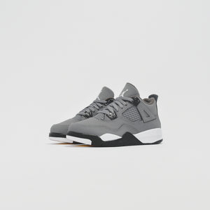 Nike PS Air Jordan 4 Retro - Cool Grey