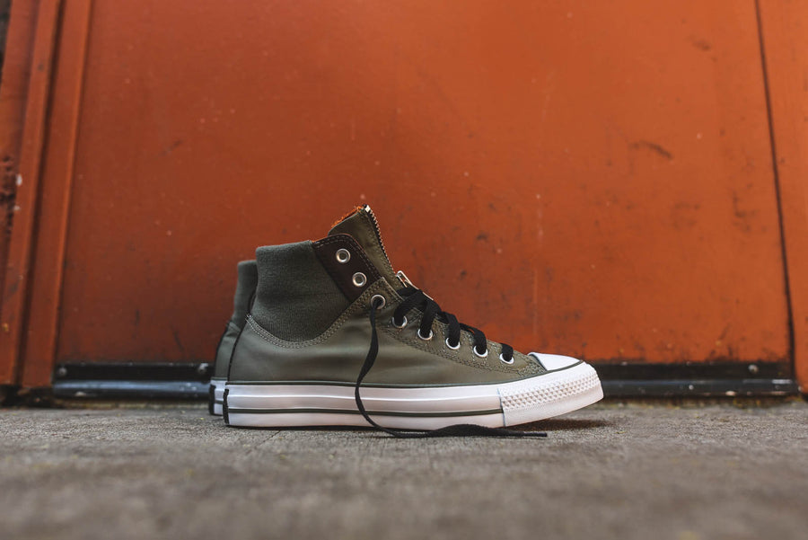 Converse Chuck Taylor All Star MA-1 - Olive Submarine