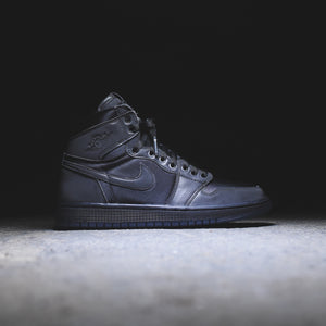 8a1ec0c82b560e Nike x Rox Brown WMNS Air Jordan 1 Retro High - Black – Kith