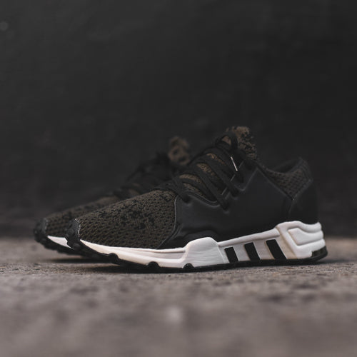 adidas EQT 1/3 F15 - Dust Green / Core Black / White