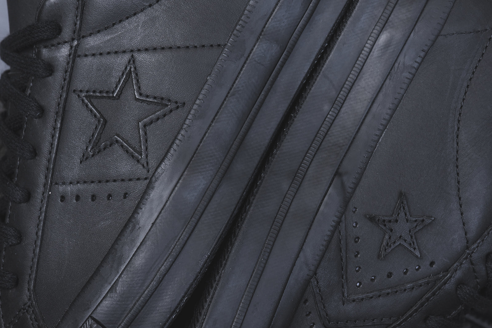 Converse x Engineered Garments One Star - Black