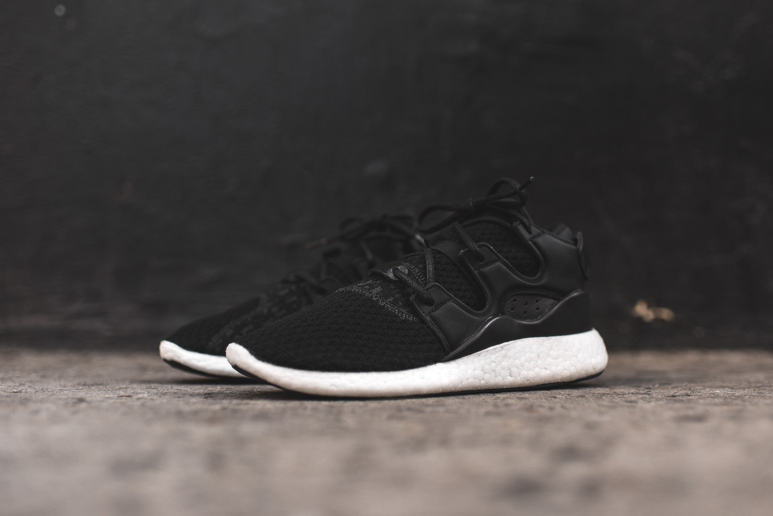 Adidas EQT Support 93/17 Core Black/Milled Leather Pack Review