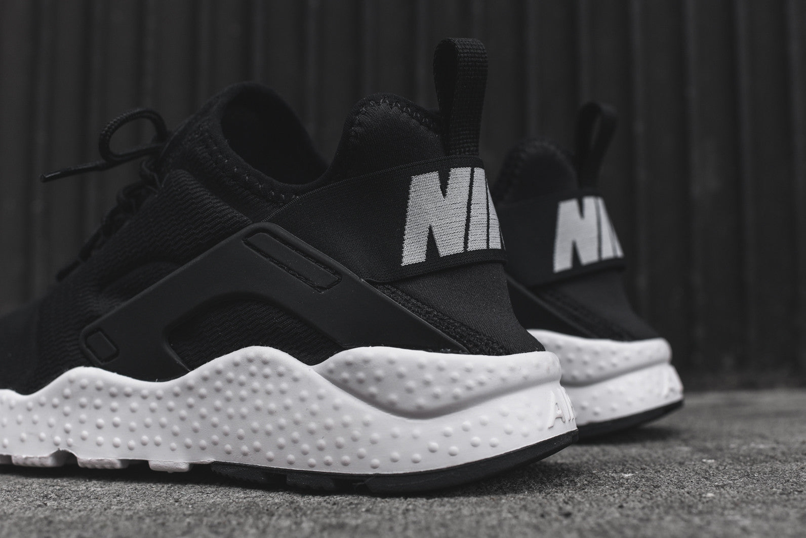 Mens Nike Air Huarache Ultra