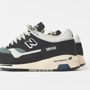 New Balance ML1500V1 - Navy / Grey Image 5