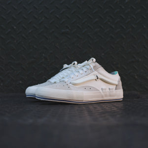 Details about Vans Old Skool Cap LX Regrind White Marshmallow Deconstructed (Sizes 7 12)