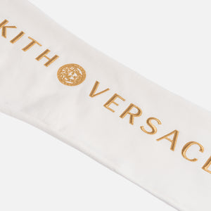 Kith x Versace Sweatpant - Off-White