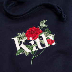 Kith Gardens of the Mind Hoodie - Navy