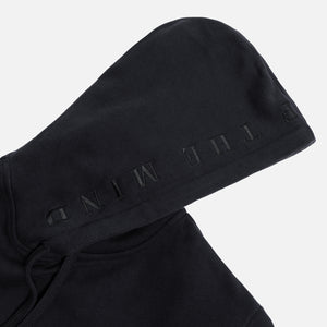 Kith Gardens of the Mind Hoodie - Black