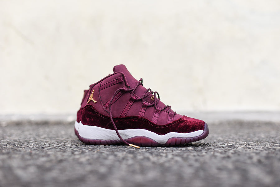 Nike Air Jordan 11 Retro GS - Heiress