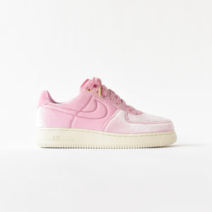 Nike Air Force 1 '07 PRM 3 - Pink Rise / Sail