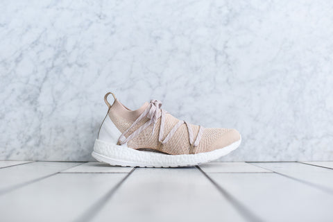 adidas by Stella McCartney WMNS PureBoost X - Coral / White