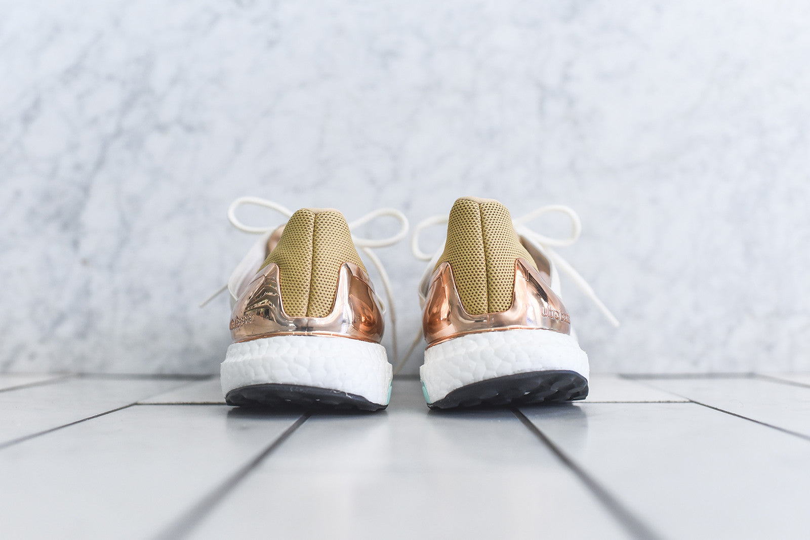 adidas by Stella McCartney WMNS Ultra Boost - Copper / Gold