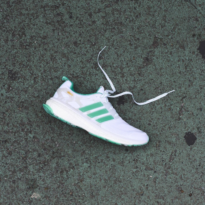 adidas Consortium x CNCPTS Energy Boost - White / Green