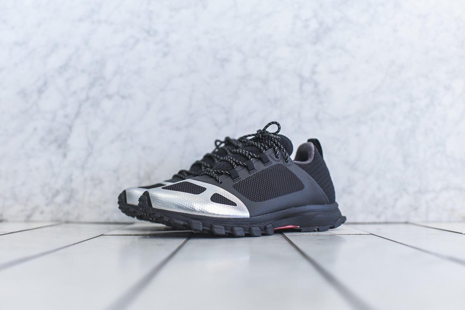 adidas by Stella McCartney WMNS Adizero XT - Black / Silver