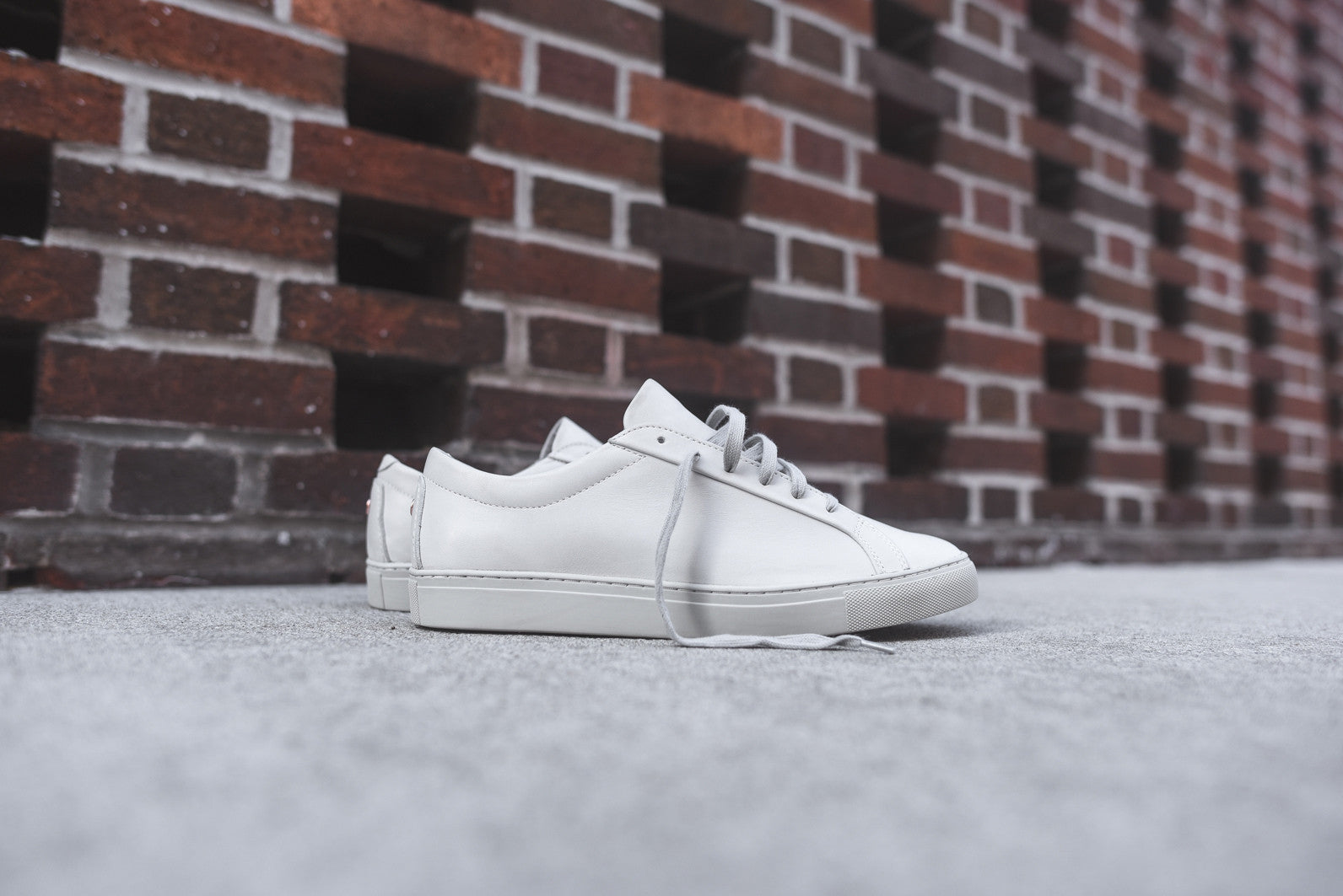 Thorocraft Kennedy - Vapor White