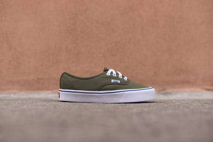 Vans Vault x Schoeller WMNS Authentic '66 Lite LX - Burnt Olive