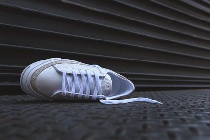 Converse Jack Purcell II - White / Grey