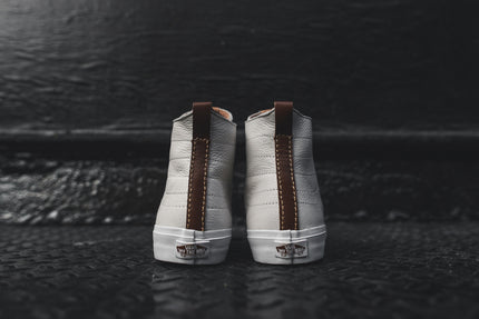 Vans CA Sk8-Hi Decon - Winter White