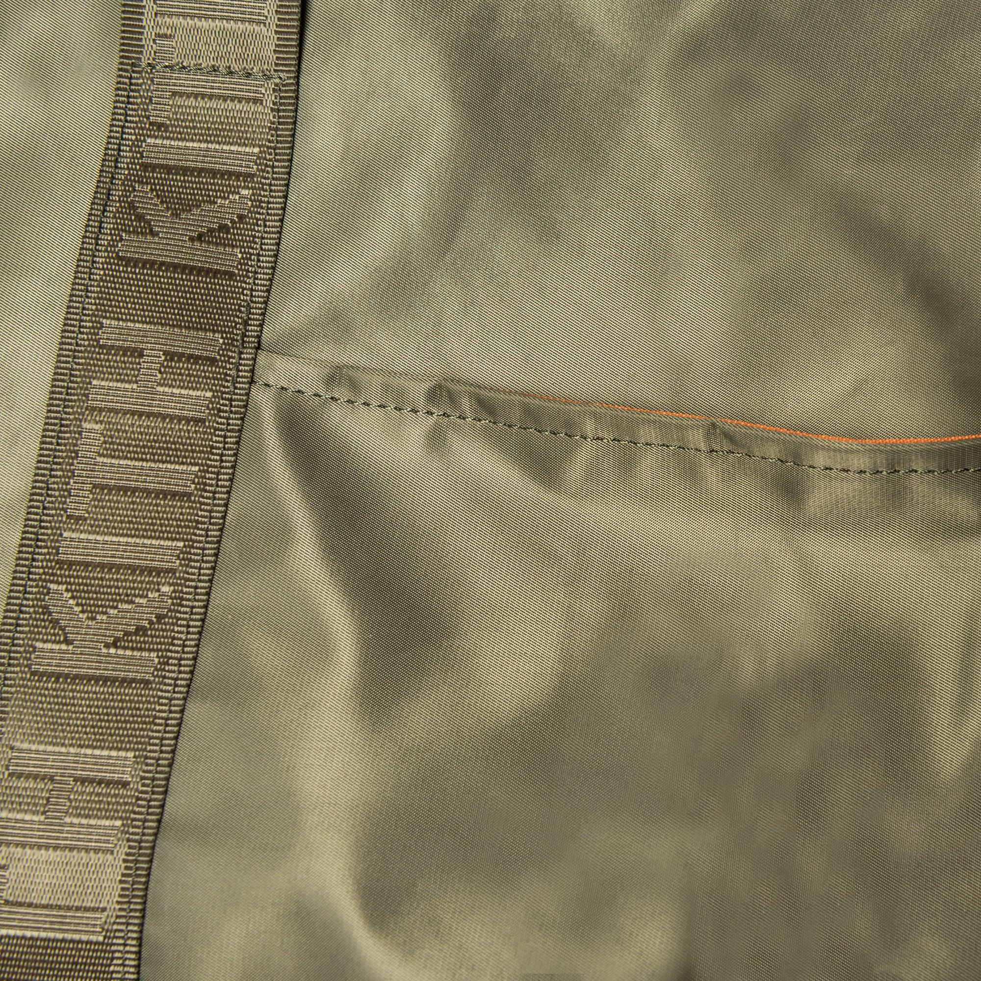 Kith Astor Weekender Bag - Army Green