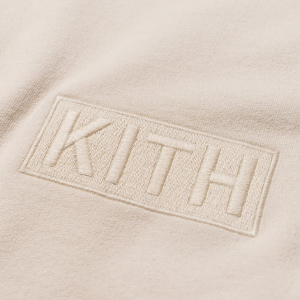 Kith Indigo Redfield Crewneck - Turtle Dove