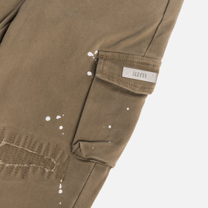 Kith Kids Columbus Pant - Washed Tan