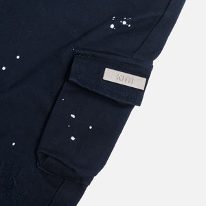 Kith Kids Columbus Pant - Navy