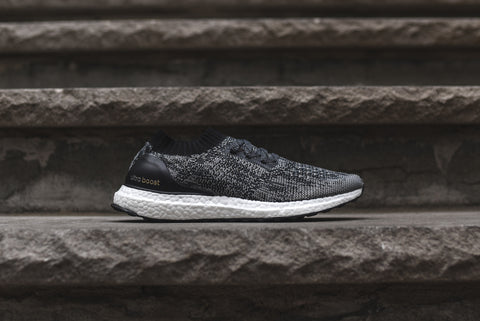 adidas WMNS Ultra Boost Uncaged - Black