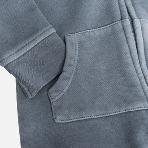Kith Kids Toddlers Crew Coverall - Light Indigo