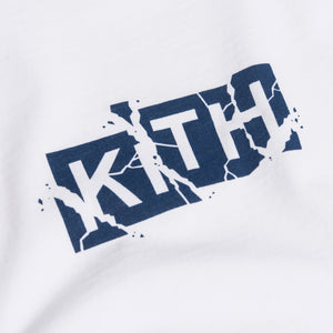 Kith Kids Shattered Box Tee - White